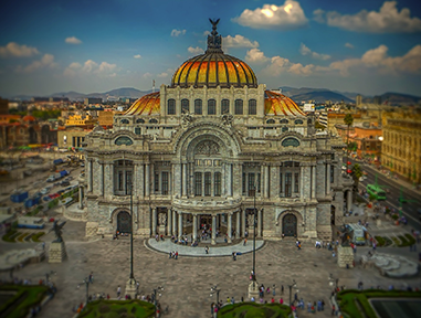 Nearshore Contact Center Outsourcing Spotlight: Mexico, Chile, and Belize