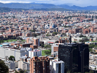 Nearshore Outsourcing Spotlight: Colombia