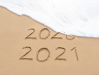 Onward and Upward - Why 2021 Is Poised to Be a Promising Year for the Contact Center Outsourcing Industry