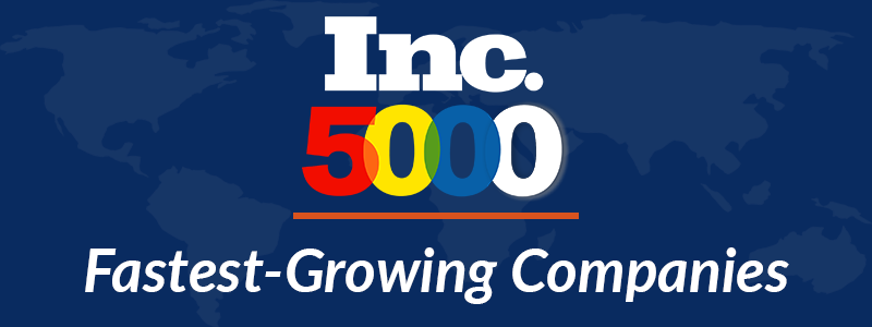 For the Third Year in a Row, Outsource Consultants Makes the Inc. 5000 List